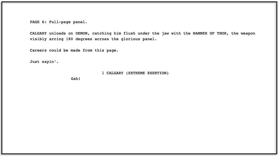 dpk431 #002: Page Six
